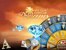 Онлайн слот Mega Fortune Dreams в клубе Вулкан